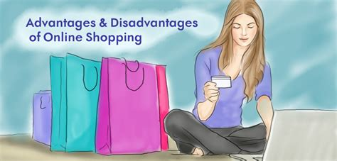 Advantages and Disadvantages of Online Shopping | HubPages