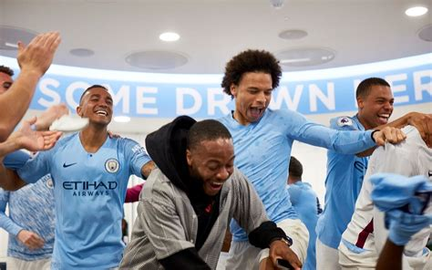 Manchester City Amazon Prime series All Or Nothing: the