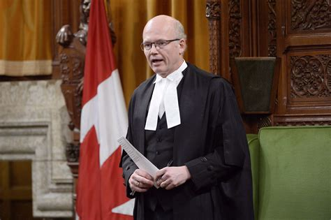 #Elxn43: Speaker of the House of Commons holds his seat in