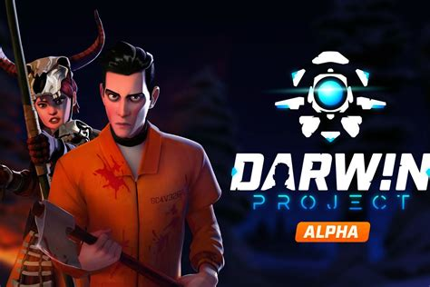 Darwin Project alpha code giveaway - Polygon