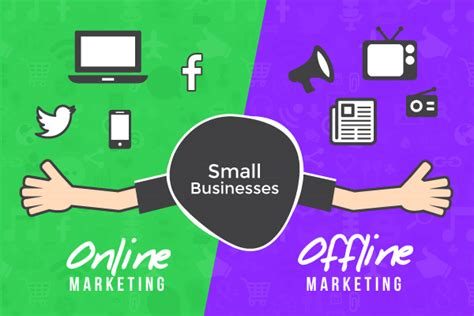 Small Businesses are Killing it Offline & Online – 10