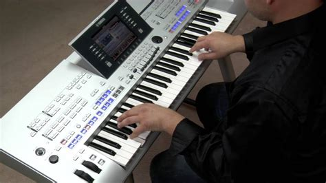 Intro to Yamaha Middle Eastern Premium Pack for Tyros 4