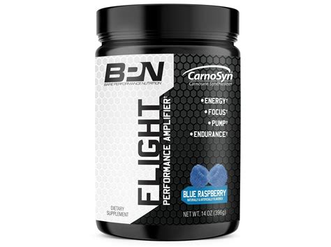 BPN Flight Pre-Workout Review (2019) | Bare Performance