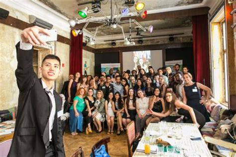 A Memorable Farewell Party with Stipendium Hungaricum