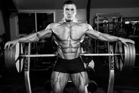 Hypertrophy Specific Training (HST) - MUSQLE