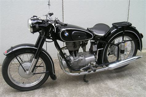 Sold: BMW R25/3 250cc Solo Motorcycle Auctions - Lot 2