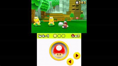 Super Mario 3D Land 3DS Rom Download - YouTube