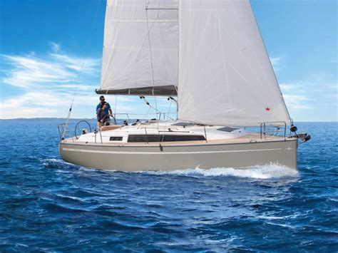 Bavaria Cruiser 34 new for sale 68676 | New Boats for Sale