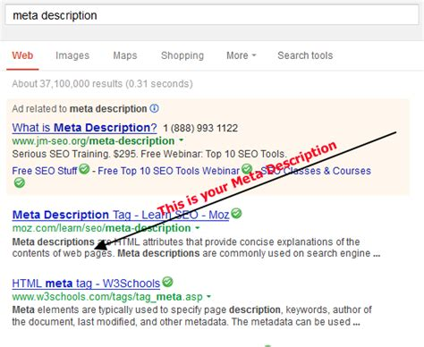 How to Write Great Meta Descriptions That Increase Your