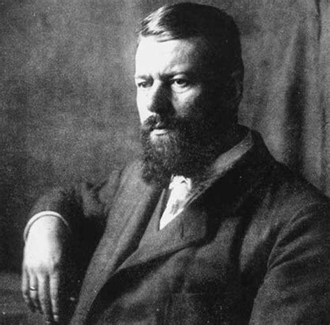 Beyond Religious Ideas – The Legacy Of Max Weber In