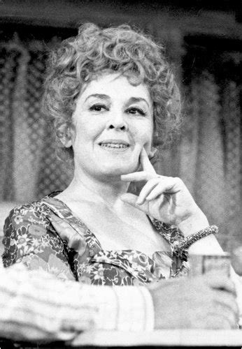 Sada Thompson, Actress Known for Maternal Roles, Dies at