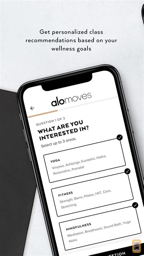 Alo Moves for iPhone & iPad - App Info & Stats | iOSnoops
