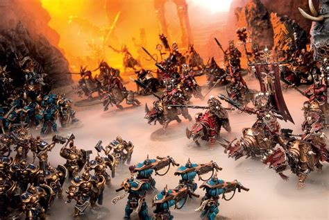 Warhammer Age of Sigmar Limited Edition Book Revealed