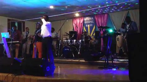 Omega band performing live on stage, Boston, Ma - YouTube