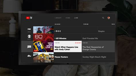 YouTube TV is now available on Fire TV devices – TechCrunch