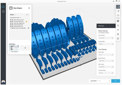 SOLIDWORKS 3D Printing
