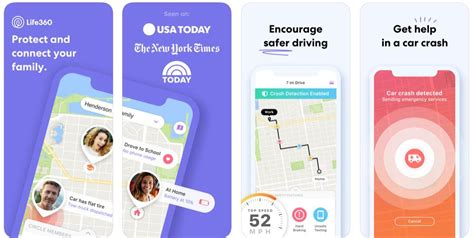 How to develop an app like Life360?   Develop apps like