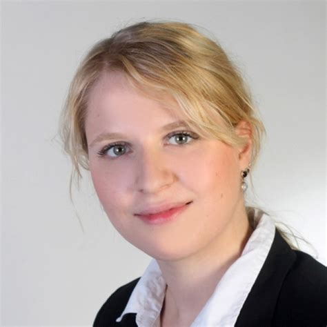 Maria Barfknecht - Legal Counsel - Bombardier
