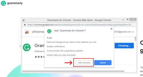 Grammarly Chrome Extension Download & How to Use It