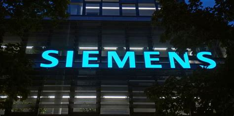 New CEO set for Siemens Energy as Sen quits German giant