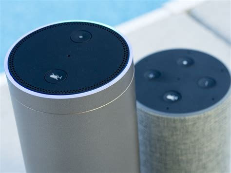 Steps to Pair two Amazon Echo Speakers to Build Stereo Pair