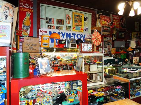 Where is the Best Antique Store in Adelaide? - Adelaide