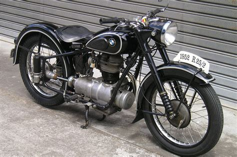 Sold: BMW R25/2 Solo Motorcycle Auctions - Lot 7 - Shannons