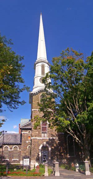First Reformed Protestant Dutch Church of Kingston