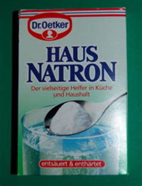 Where to buy baking soda in Germany - Cooking - Toytown