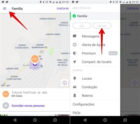 How to use Life360 to track friends or family   Apps -