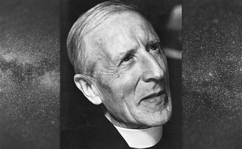 Teilhard de Chardin: The Vatican II Architect You Need to Know